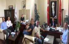 Torba Yasaya Dair Taleplerimizi Siyasi Parti Meclis Gruplarına İlettik