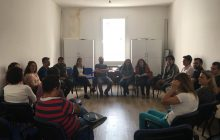İzmir'de de Örgütlenme Toplantısı Gerçekleştirildi