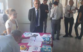 Bursa'da da Yıpranma Payı İçin İmza Kampanyası