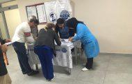 Diyarbakır Şubemiz Yıpranma Payı İçin İmza Kampanyasına Devam Ediyor