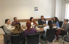HDP Meclis Sağlık Komisyonu Genel Merkezimizi Ziyaret Etti