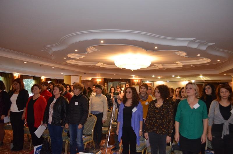 KHK, Kadın Emeği ve Güvencesizlik Çalıştayımızı Gerçekleştirdik