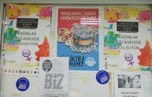 Bakırköy Şubemiz 25 Kasım Eylem-Etkinliklerine Devam Ediyor