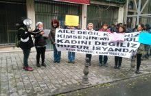 KESK İstanbul Kadın Meclisi: Kimsenin Makbul Kadını Değiliz