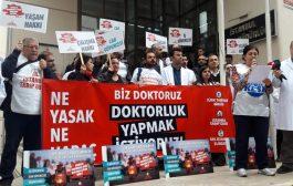 İstanbul: Yasa Teklifi Derhal Geri Çekilsin
