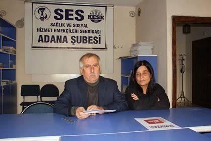 Adana: Sağlık Alanında Yapılan Değişiklikler Hayal Kırıklığı
