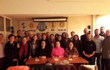 KESK Bursa Kadın Meclisi Flormar İşçileriyle Söyleşi Düzenledi