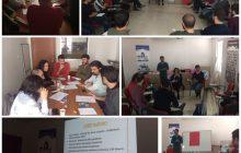 Diyarbakır Sendika Okulu Eyüp Ergen Eğitim Kampı Gerçekleştirildi