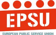 EPSU KESK'lilerin Gözaltına Alınmasıyla İlgili Açıklama Yaptı