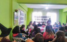 Hatay'da Yoksulluğa, Güvencesizliğe ve Şiddete Karşı Kadınlar Birlikte Güçlü Buluşması Gerçekleştirildi