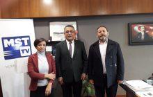 İstanbul Kanuni Hastanesi'ndeki Çocuk Yaşta Gebelikler Hakkında Milletvekili Sezgin Tanrıkulu İle Görüştük