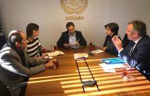 Şiddeti Değil Çalışma Hakkını Engelleyen Yasa Tasarısı Hakkındaki Görüşlerimizi ILO ile Paylaştık