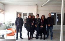22 Aralık KESK İstanbul Bölge Mitingi Öncesinde Kırklareli'nde Çalışmalar Hız Kazandı