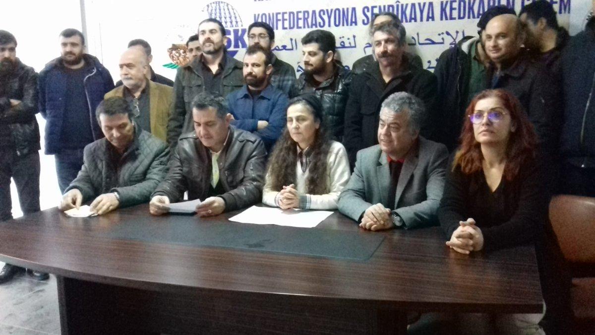 Mardin: Yaşamak ve Yaşatmak İstiyoruz