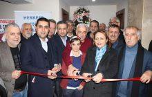 Adana Şubemiz Yeni Binasının Açılışını Gerçekleştirdi