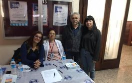 Ankara Şubemiz 3600 Ek Gösterge Hakkı İçin İmza Kampanyasına Devam Ediyor