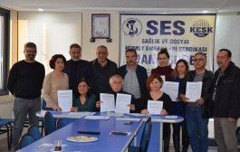 Adana: 3600 Ek Gösterge Talebimiz İçin Mücadeleye Devam Edeceğiz