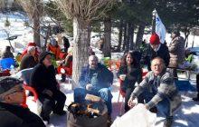 Antalya Şubemiz Piknik Düzenledi