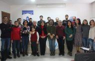 """Diyarbakır Şubemizden """"Toplumsal Dönüşüm Süreçleri ve Krizler"""" Paneli"""
