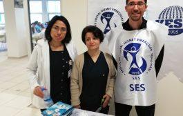 Sivas Şubemiz 3600 Ek Gösterge İçin İmza Kampanyası Başlattı