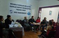 Bakırköy Şubemizde 8 Mart Etkinliği Gerçekleştirildi
