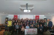 İzmir Şubemizden İş Yeri Temsilcileri Eğitimi