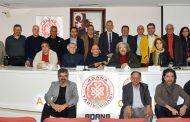 """Adana'da """"Ekonomik Kriz ve Sağlık"""" Konulu Panel Düzenlendi"""