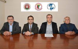 Adana Şubemiz ve Adana Tabip Odası'dan 14 Mart Sağlık Haftası Açıklaması