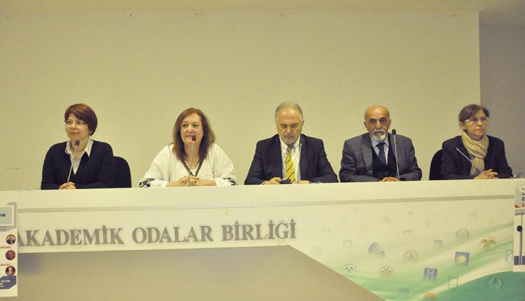 Bursa: Uludağ Üniversitesi'nde Akademisyenlere Baskı Arttıkça Başarı Sıralaması Geriliyor