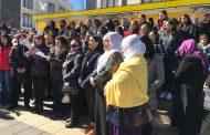 Diyarbakır 8 Mart Startını Verdi