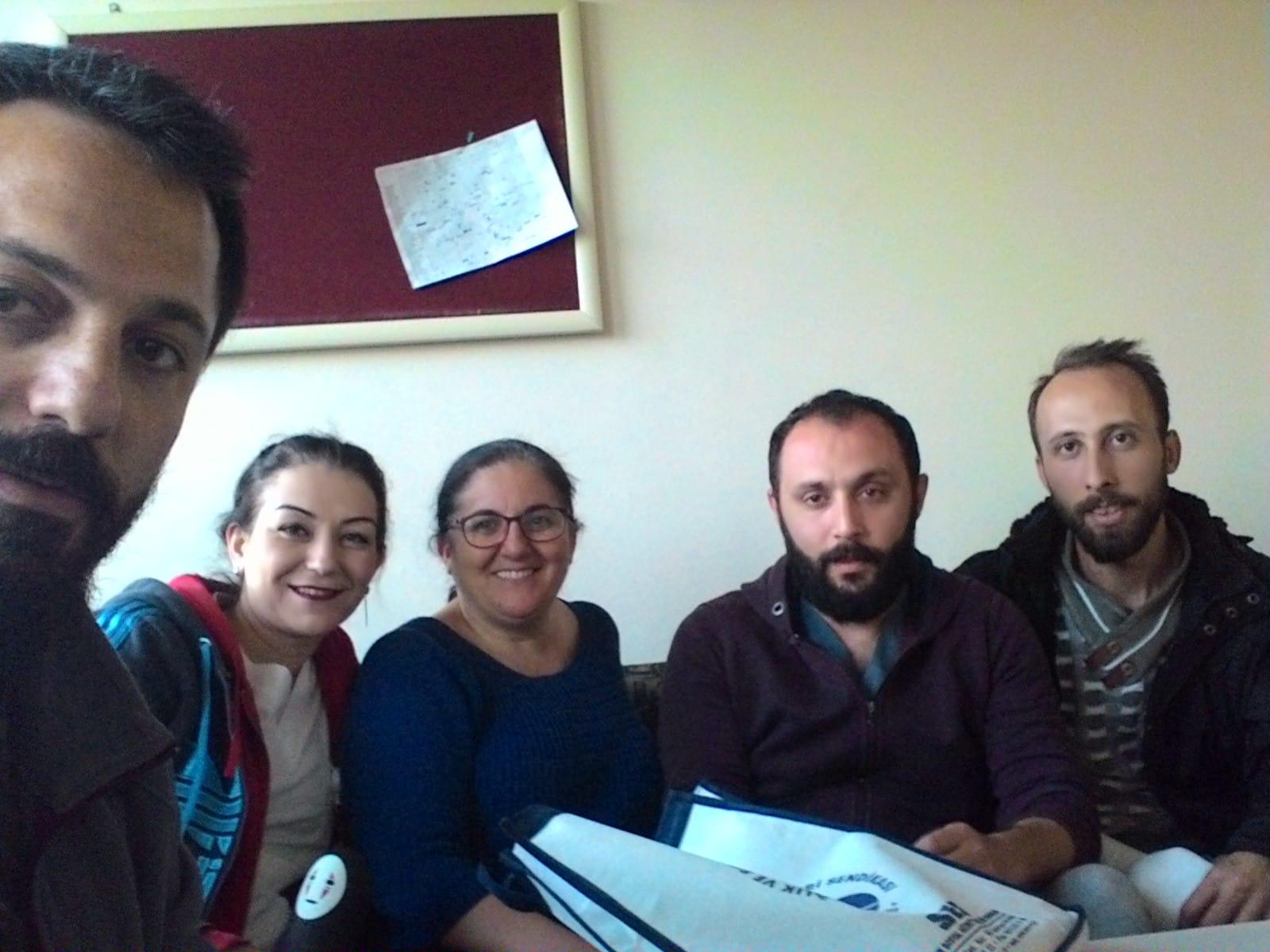 İstanbul Anadolu Şubemizden İşyeri Ziyaretleri