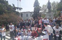 Bursa'da Kent Meydanı'nda Yapılacak 1 Mayıs'a Katılım Çağrısı