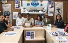 Çanakkale: En Temel İnsani Haklarımız İçin 11 Mayıs'ta Ankara'dayız
