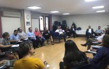 Sağlık Emek ve Meslek Örgütlerinden Ücret ve Özlük Hakları Çalıştayı