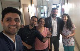 Anadolu Şubemizden İşyerlerinde 11 Mayıs Çağrısı