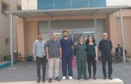 Şırnak'ta 11 Mayıs Çalışması