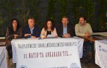 Taleplerimizde Israrlı, Mücadelede Kararlıyız: 11 Mayıs'ta Ankara'dayız!
