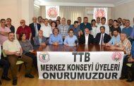TTB Yöneticilerine Verilen Cezaya Adana'dan Ortak Tepki