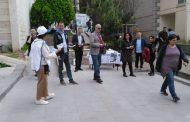 Hacettepe Hastanesi'nde 11 Mayıs'a Çağrı
