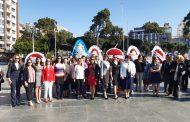 Antalya Şubemiz İl Sağlık Müdürlüğü Ebeler Haftası Etkinliğine Katıldı