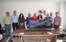 UNISON'dan Sendikamıza Ziyaret