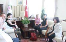 4+2 Sözleşmeli Sağlık Emekçileri İçin HDP Meclis Grup Başkan Vekilleriyle Görüştük