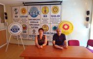 Bursa KESK Şubeler Platformu: Gezi Yargılanamaz!