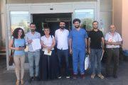 Şırnak Şubemiz Silopi Devlet Hastanesi'nde Üye Çalışması Yürüttü