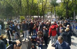 Ankara Polisine Hukuk Dersi