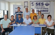 Adana Şubemiz TİS Taleplerini Açıkladı