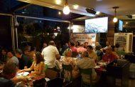 Antalya Şubemizden Dostluk ve Dayanışma Gecesi