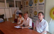 KESK Bursa Şubeler Platformu'ndan Emekçilere TİS Çağrısı