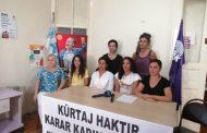 KESK İstanbul Kadın Meclisi: Kürtaj Sağlık Hizmetidir, Fişleme Aracı Olarak Kullanılamaz!