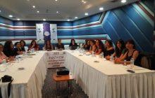 9. Dönem 3. Merkezi Kadın Meclisi Toplantımızı Gerçekleştirdik